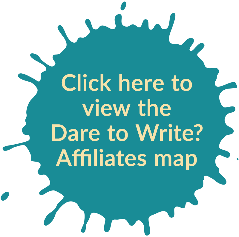 Click here to view the Dare to Write? Affiliates map