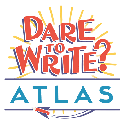 Dare to Write? Atlas