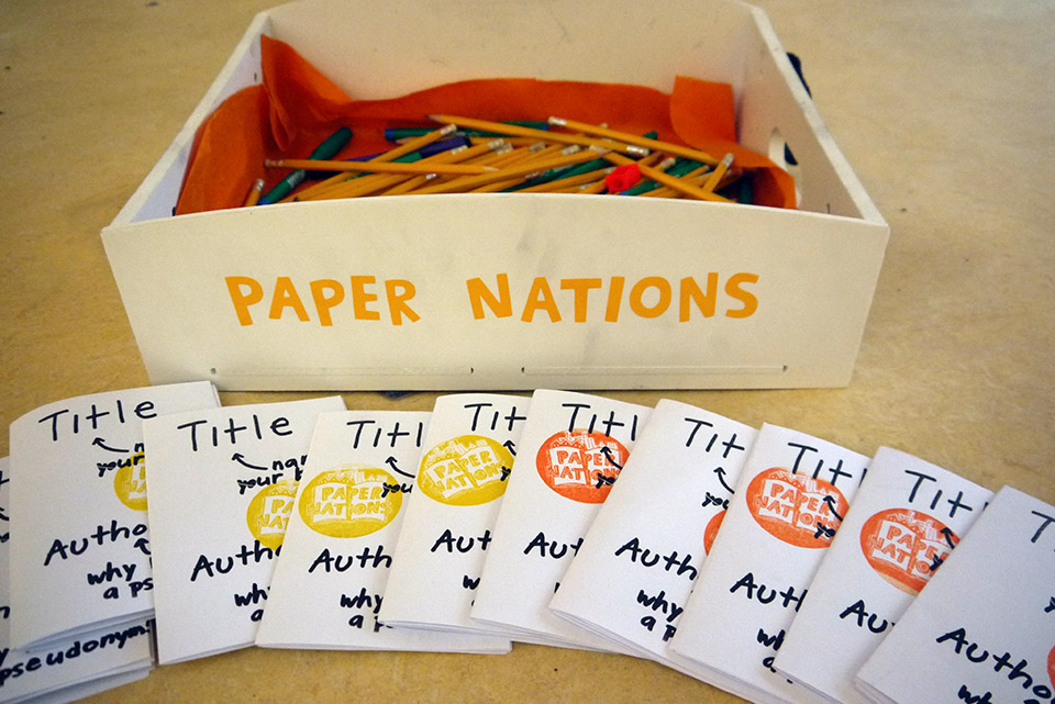 paper nations writing box