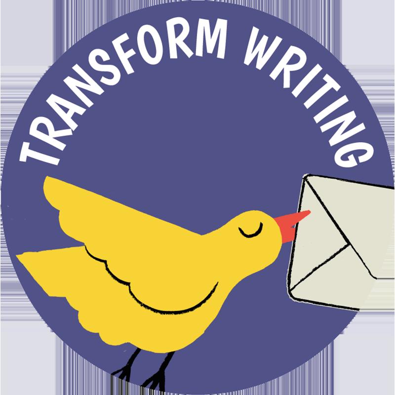Transform Writing