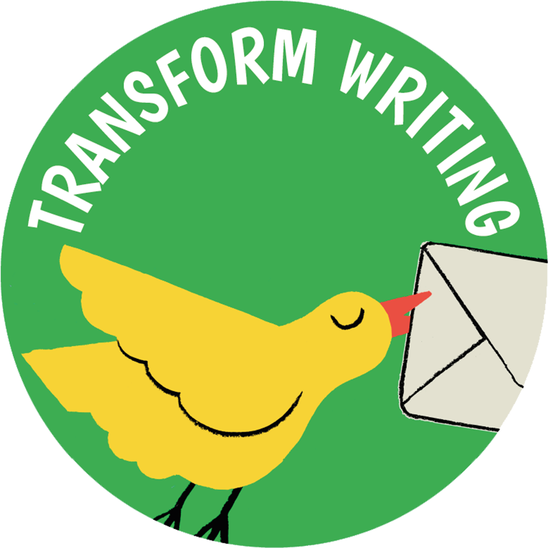 transform writing